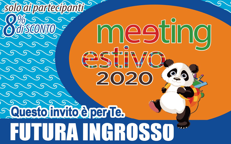 Meeting Estivo 2020