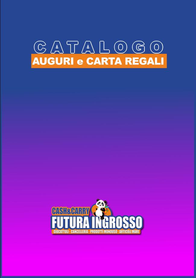 320fbe3ea6 Futura Ingrosso - I Nostri Cataloghi