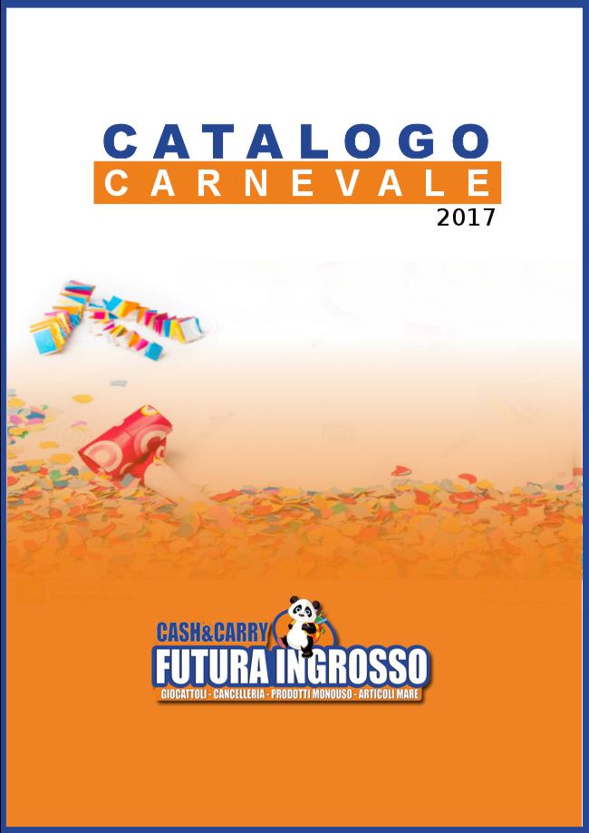 Futura Ingrosso - I Nostri Cataloghi c5db5751b470